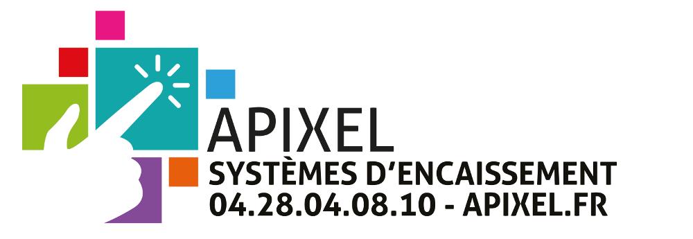 Apixel - Solutions Point de vente